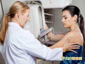 乳房有鈣化白點是乳癌嗎? 醫師解惑