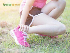 薄底鞋 有助減少跑步運動傷害